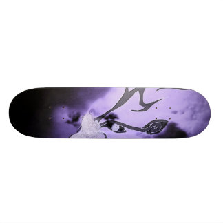 Storm coming from the inside - shape skateboards