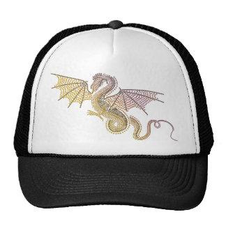 Storm Dragon Cap