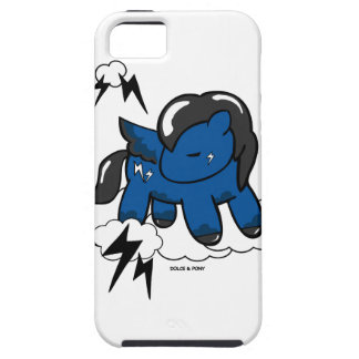 Storm Pony | iPhone Cases Dolce & Pony iPhone 5 Cases