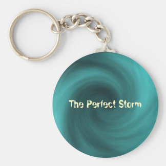 storm, The Perfect Storm Key Ring