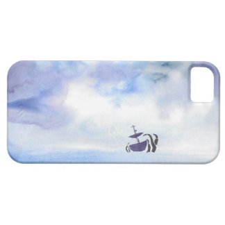 Storm-Tossed Barely There iPhone 5 Case