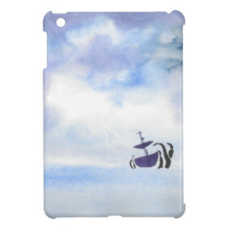 Storm-Tossed Cover For The iPad Mini