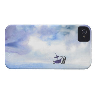 Storm-Tossed iPhone 4 Cases