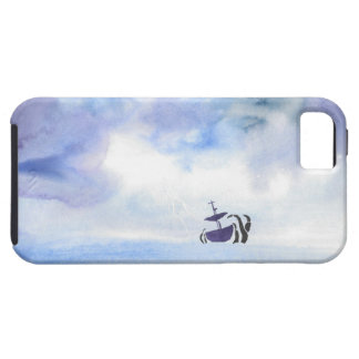 Storm-Tossed iPhone 5 Cases