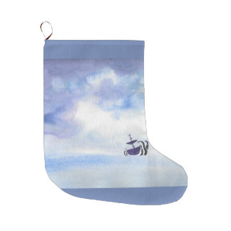 Storm-Tossed Ship Stocking