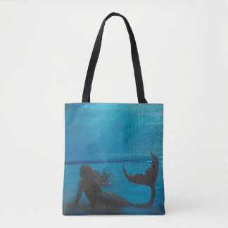 Storm Watch Tote