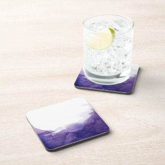 Storm Watercolour Coaster