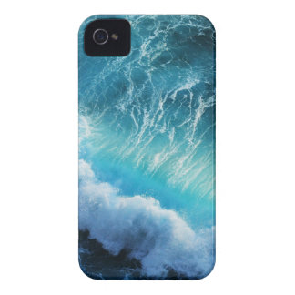STORM WAVES iPhone 4 Case-Mate CASES