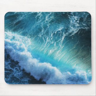 STORM WAVES MOUSE PADS