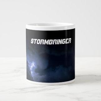 Stormbringer Lightning Strike Jumbo Mug