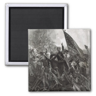 Storming of Stony Point, July 1779 Magnet