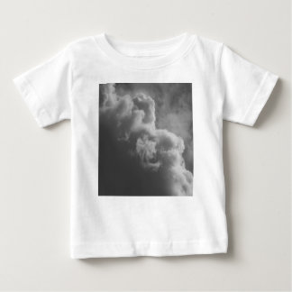 Stormy Clouds Baby T-Shirt