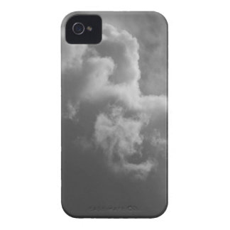 Stormy Clouds Case-Mate iPhone 4 Cases