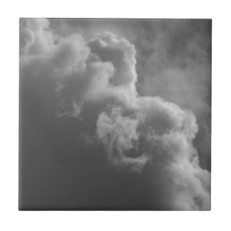 Stormy Clouds Tile