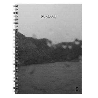 Stormy Island Notebook