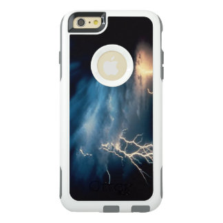 Stormy Night Skys with Lightning OtterBox iPhone 6/6s Plus Case