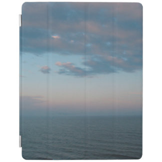 Stormy Ocean Sky iPad Cover