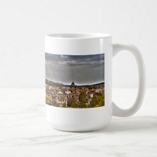 Stormy Rome Mug