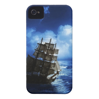 Stormy Sea Case-Mate iPhone 4 Cases