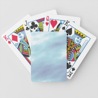 Stormy Skies Bicycle Playing Cards