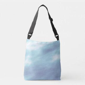 Stormy Skies Crossbody Bag