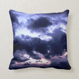 Stormy Skies Cushion