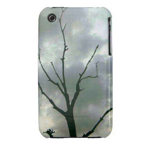 Stormy Sky Case Case-Mate iPhone 3 Cases