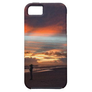 Stormy Sunset iPhone 5 Cover