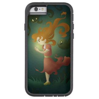 Story Book iPhone 6 Tough Case Tough Xtreme iPhone 6 Case