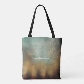 Story Chaser - Writers Tote Bag