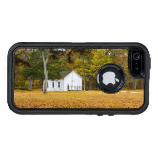 Storys Creek School OtterBox Defender iPhone Case