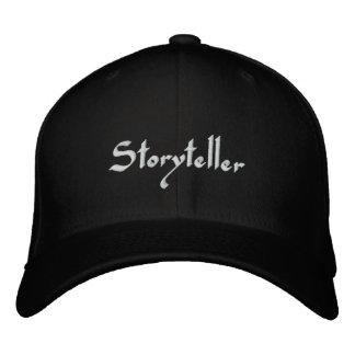Storyteller Baseball Cap