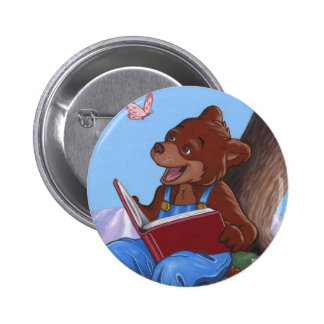 Storytime Forest Button