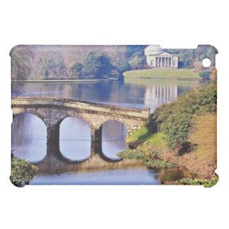 Stourhead Garden, Wiltshire flowers iPad Mini Cases