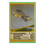 Stout Airlines Print