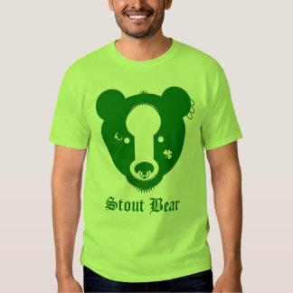 Stout Bear Tee Shirts