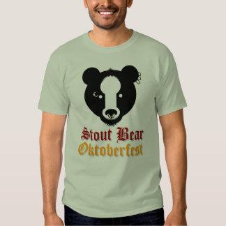 Stout Bear Tshirt