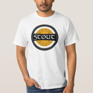 Stout Beer T-Shirt