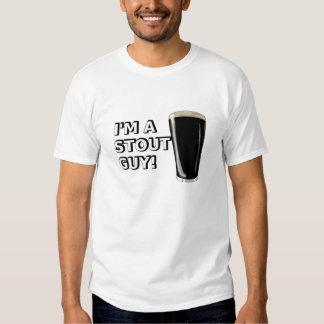 Stout Guy T shirt