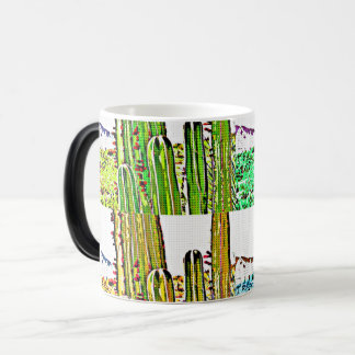 Stove Pipe Cactus Morphing Cup