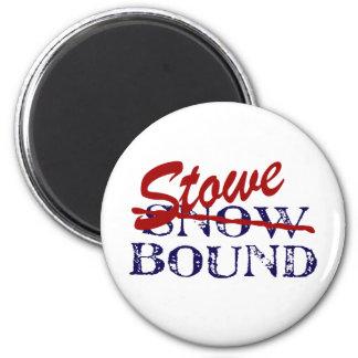 Stowe Bound Magnet