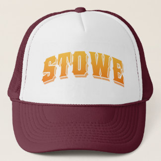 Stowe Vermont Hat