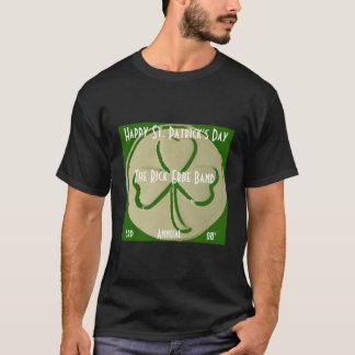 stpatricks3, The Rick Erbe Band T-Shirt