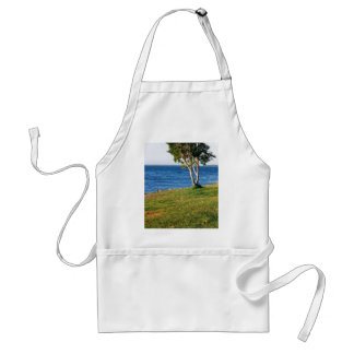 Stradbroke Island Adult Apron