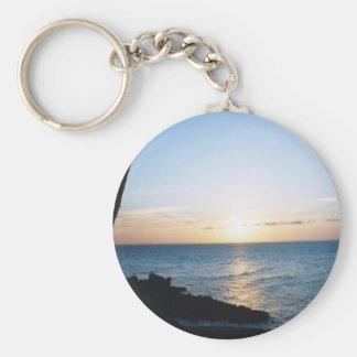 Stradbroke Island Keychain
