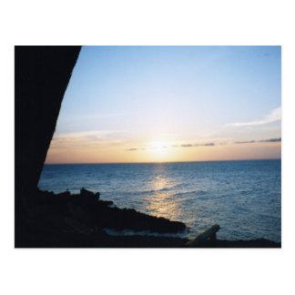 Stradbroke Island Postcard