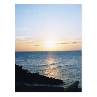Stradbroke Island Postcards