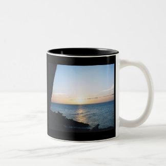 Stradbroke Island Two-Tone Mug