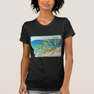 Stradbroke Island Views T-Shirt