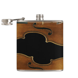 Stradivari Duo Refreshment Hip Flask